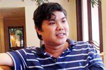 Phó Tổng giám đốc Pepsi VN Lê Trung Thành