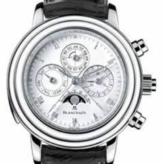 Grande Complication của hãng Blancpain (Thụy Sĩ)  Giá: 785.000 USD