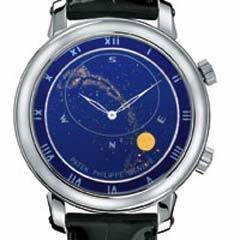 Celestial Watch của hãng Patek Philippe (Thụy Sĩ)  Giá:194.200 USD
