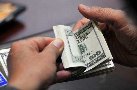 đôla Mỹ