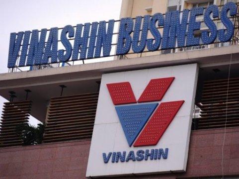 Theo dự kiến, Vinashin sẽ được tách làm 3 Ảnh minh họa