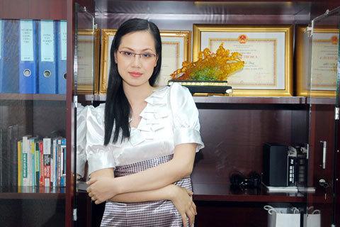 Đối với Vũ Minh Thúy, danh hiệu Á hậu Việt Nam chỉ là một kỷ niệm đẹp. Ảnh do nhân vật cung cấp