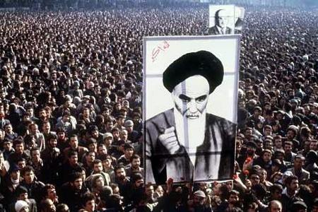 Cách mạng Iran đã gây ra cuộc khủng hoảng dầu lửa lớn thứ hai thế giới.