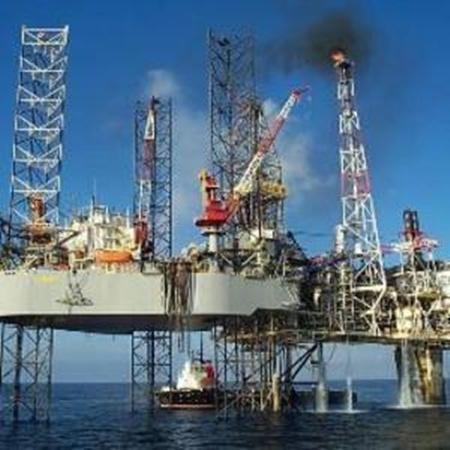 Khủng hoảng giá dầu năm 2007-2008 trước khi thế giới rơi vào cuộc suy thoái toàn cầu.