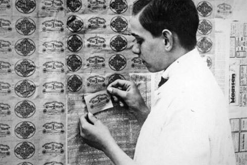 Siêu lạm phát tại Đức diễn ra trong Thế chiến thứ nhất, thậm chí xuất hiện rối loạn tâm lý mang tên