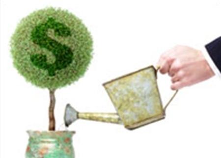 Các nhà quản lý quỹ đầu cơ vẫn kiếm bộn tiền bất chấp công ty lời hay lỗ. Ảnh: CNBC