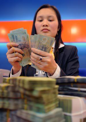 Cùng với Việt Nam, nhiều quốc gia trên thế giới gần đây cũng bị cân nhắc điều chỉnh xếp hạng tín nhiệm. Ảnh: Hoàng Hà