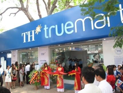 Khai trương chuỗi cửa hàng thương hiệu  Hero True Mart Store