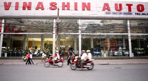 Việc đầu tư của Vinashin được đánh giá là tùy tiện, buông lỏng. Ảnh minh họa: Eplegal