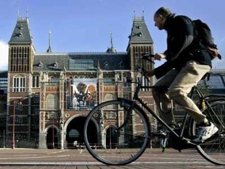 Hà Lan được đánh giá cao về chất lượng các công trình xây dựng và thời gian làm việc.