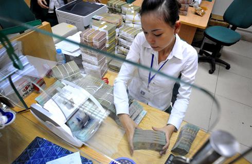 Chính sách tiền tệ sẽ tiếp tục được thắt chặt trong vòng 18 tháng tới. Ảnh minh họa: Hoàng Hà