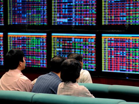 Vincom sẽ nắm giữ 44% cổ phần của Thành Phố Xanh. Ảnh minh họa: Hoàng Hà