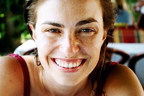Lisa Brennan-Jobs, cô con gái từng bị chối bỏ của Steve.