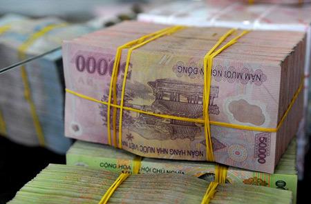 Tiền 50.000 đồng dễ bị làm giả nhất. Ảnh minh họa: Hoàng Hà