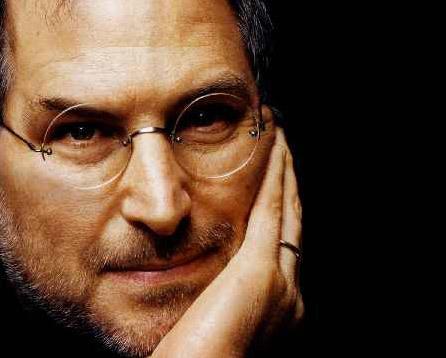 Steve Jobs là một ví dụ điển hình cho việc thành công nhờ mạo hiểm (CNN)