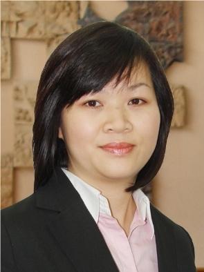 Bà Dương Thị Mai Hoa gia nhập VIB từ 2007. Ảnh: VIB