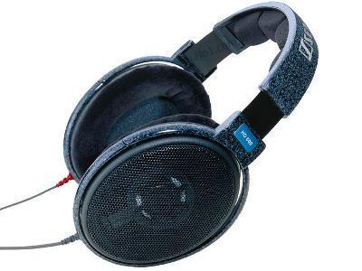 HD 600  Một tai nghe thuộc dòng Audiophile của Sennheiser