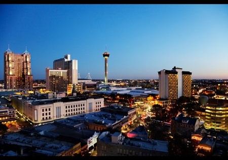 San Antonio thật sự là một trong những di tích lịch sử nổi tiếng nhất ở phương Tây.
