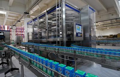 Tại Việt Nam, mỗi năm Cô gái Hà Lan cung cấp trên 1,5 tỷ khẩu phần sữa chất lượng cao, đảm bảo vệ sinh an toàn thực phẩm theo quy trình từ đồng cỏ đến ly sữa, đáp ứng nhu cầu dinh dưỡng đa dạng của trẻ em và người dân, với nhiều nhãn hàng như Cô Gái Hà Lan (Dutch Lady), YoMost, Friso, Fristi&