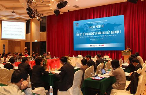 Việt Nam đã được Nam Phi và Belarus công nhận là nền kinh tế thị trường đầy đủ. Ảnh: L.C