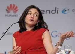 Những bóng hồng quyền lực nhất ở thung lũng Silicon