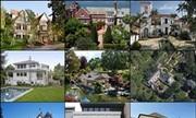 Những dinh thự đắt nhất thung lũng Silicon