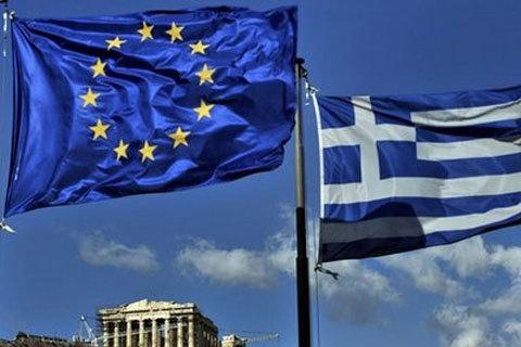 Cả 3 tổ chức xếp hạng tín nhiệm đều cho rằng Hy Lạp đã vỡ nợ. Ảnh minh họa.