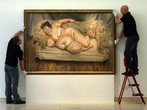 Năm 2008, Abramovich bước chân vào thế giới hội họa với việc bỏ ra 120 triệu USD mua 2 bức tranh