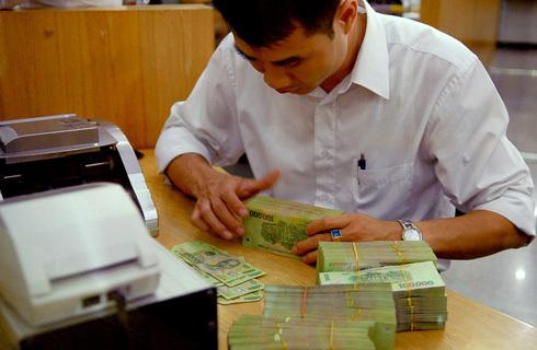 Gần 25% trong số 850.000 tỷ đông chi ngân sách 2010 chưa đủ điều kiện quyết toán. Ảnh minh họa: Hoàng Hà