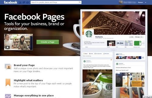 Nhiều doanh nghiệp lớn trên thế giới đã chi hàng đống tiền để quảng bá trên Facebook.