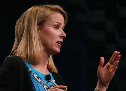 Marissa Mayer, CEO mới của Yahoo sẽ phải đối mặt với nhiều khó khăn trên cương vị mới