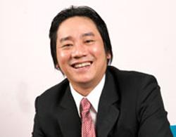 Ông Phạm Văn Trung - cựu CEO Hoa Sen giờ là CEO một doanh nghiệp khác cùng ngành thép.