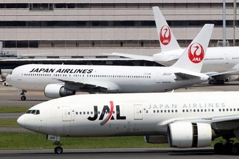 Japan Airlines sẽ thực hiện vụ IPO lớn thứ hai thế giới trong năm nay. Ảnh: Bloomberg