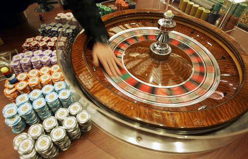 Người Việt Nam tiếp tục bị cấm vào casino. Ảnh: Singaporecasino.