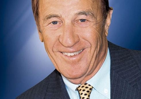Tỷ phú Mỹ Albert Ueltschi. Ảnh: Forbes