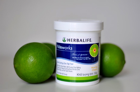 Hình 1 - Niteworks - thực phẩm bổ sung dinh dưỡng tốt cho tim mạch của bạn