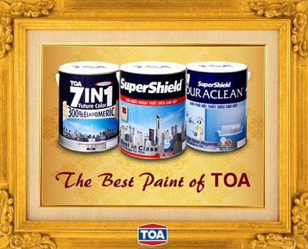 Dòng sản phẩm Ultra siêu cao cấp từ TOA.