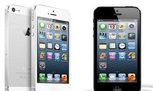 iPhone 5 sắp đối đầu GooPhone I5