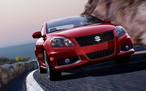 Suzuki sẽ rút khỏi thị trường ô tô Mỹ sau 27 năm hoạt động. Ảnh: CNN
