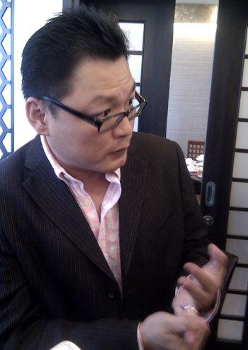 Tom Trần có thể quay lại làm CEO Nhóm Mua. Ảnh: Kiên Cường