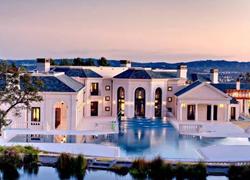 10 căn hộ đắt giá nhất nước Mỹ năm 2012