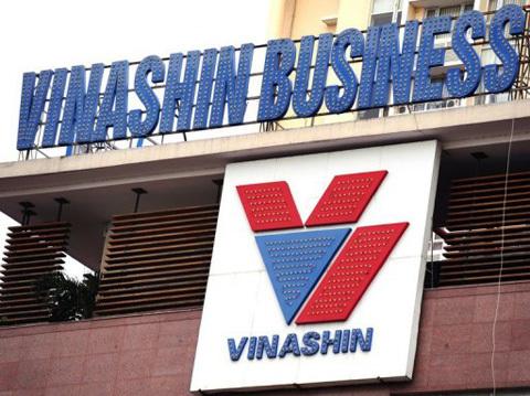 Credit Suisse đã chấp thuận đề án tái cấu trúc của Vinashin. Ảnh: AFP