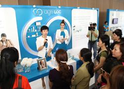 Công ty Nu Skin có mặt tại thị trường Việt Nam