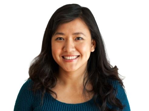 Lê Diệp Kiều Trang, nữ doanh nhân Việt đang làm việc cho cựu CEO Apple. Ảnh: NVCC