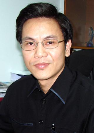 Ông Giản Tư Trung.