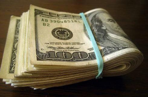 Một tên trộm ở Mỹ sau nhiều năm cắn rứt lương tâm đã quyết định trả lại nạn nhân số tiền cả gốc lẫn lãi