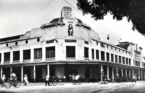 Diện mạo mới của nhà Godard giai đoạn trước chiến tranh thế giới thứ II (1939-1945).