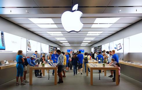 Lần đầu tiên sau 10 năm, lợi nhuận của Apple giảm, doanh số bán hàng cũng tăng trưởng chậm.