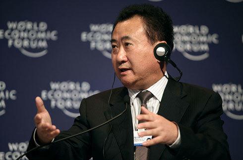 Tỷ phú Wang Jianlin đang muốn nhắm đến việc thâu tóm các doanh nghiệp điện ảnh ở châu Âu, Australia, Nhật.