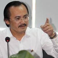 Ông Võ Quốc Thắng - Chủ tịch HĐQT Gạch Đồng Tâm vừa được bầu làm Chủ tịch HĐQT Kiên Long Bank